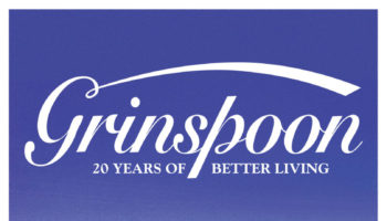 Grinspoon (Live)  logo