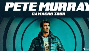 Pete Murray (Live)  logo