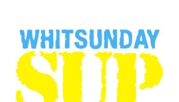 Whitsunday SUP Challenge  logo