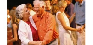 St Helen's Old Time Dance | Home Hill