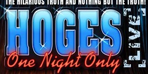 Hoges – One Night Only | Mackay