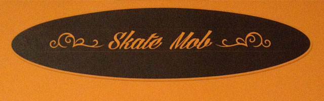 Skate Mob Youth Community Event | Mackay