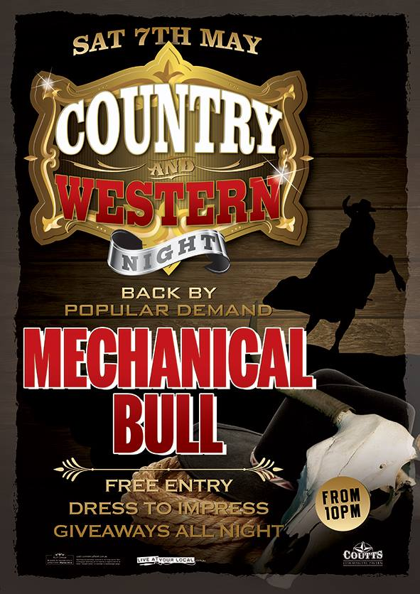 country&westernnight