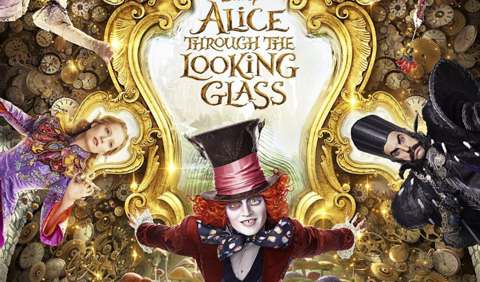 alicethroughthelookingglassppp