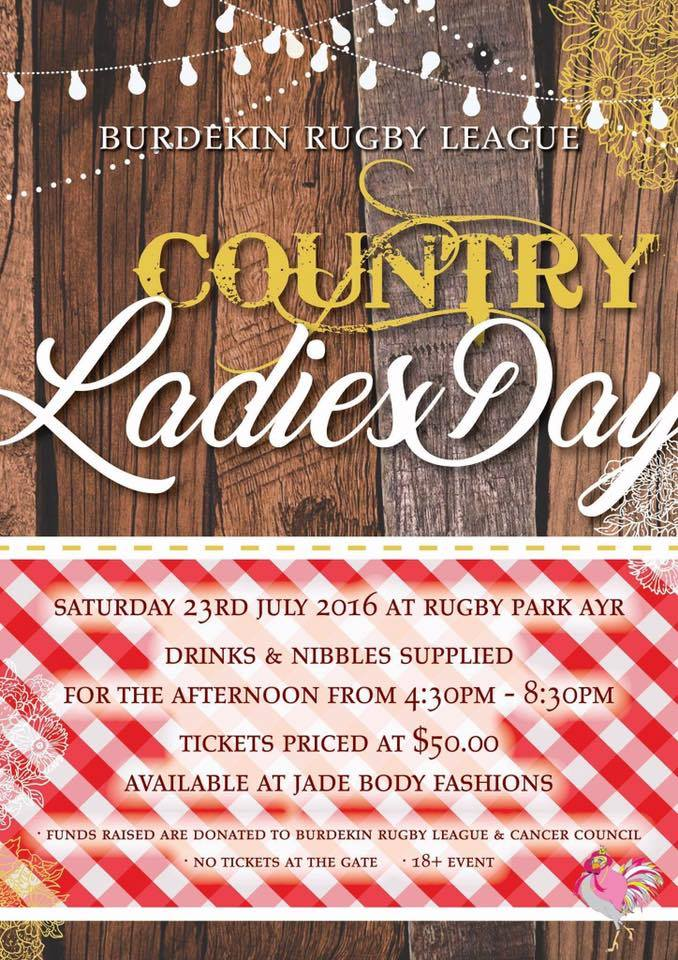 countryladiesday