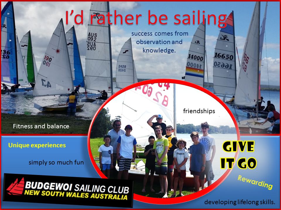 whywelovesailing