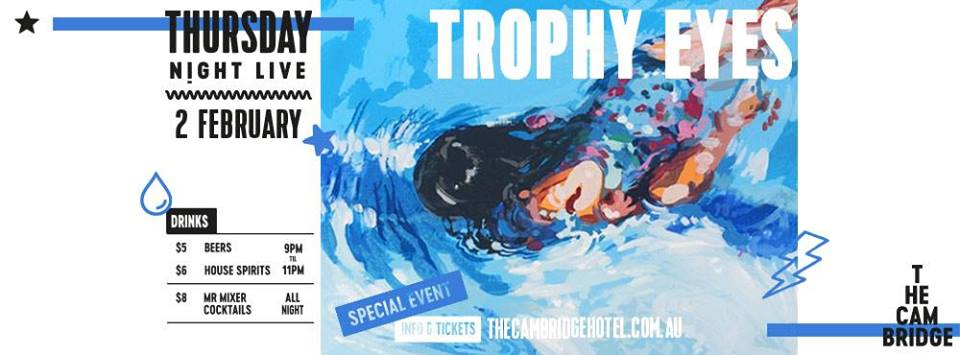 trophyeyesnewcastle